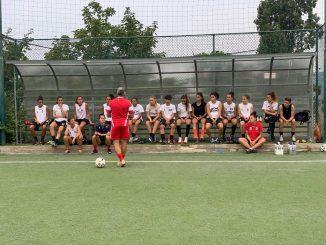 Calendario Calcio Femminile Serie B.Chieti Calcio Femminile Serie C Nazionale Girone D Stagione